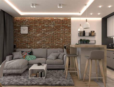 Wystrój Wntrz Salon by Mieszkanie W Bloku Z Lat 60 Oroconcept Pracowania