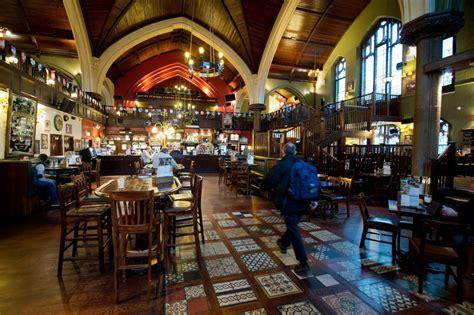 birra le vecchie chiese trasformate  pub nella