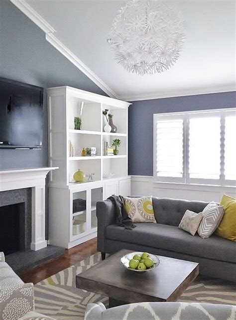 green living room colors grey and green living contemporary living room san Modern