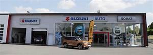 Garage Opel Saint Cyr Sur Loire : suzuki tours concessionnaire garage indre et loire 37 ~ Gottalentnigeria.com Avis de Voitures