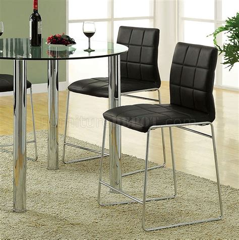 Office Depot Kona by Kona Ii Cm8320pt 5pc Counter Height Dinette Set W Options