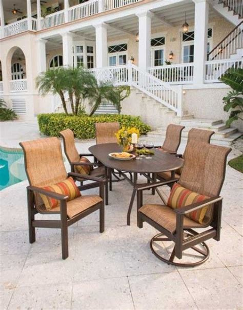 windward patio furniture 30 best images about beautiful outdoor furniture on