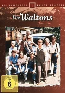 Thomas Geschirr Alte Serien : die waltons die komplette 1 staffel 6 dvds ralph waite michael learned ~ Eleganceandgraceweddings.com Haus und Dekorationen
