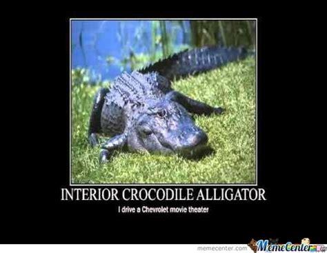 croc  alligator  skillrex meme center