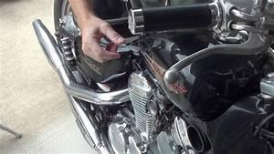 Honda Shadow Carburetor Troubleshooting Continued