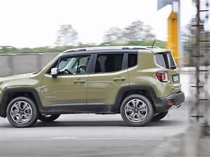 Jeep Renegade Essai : jeep renegade diesel brv6 le petit yankee qui remercie les italiens challenges ~ Medecine-chirurgie-esthetiques.com Avis de Voitures