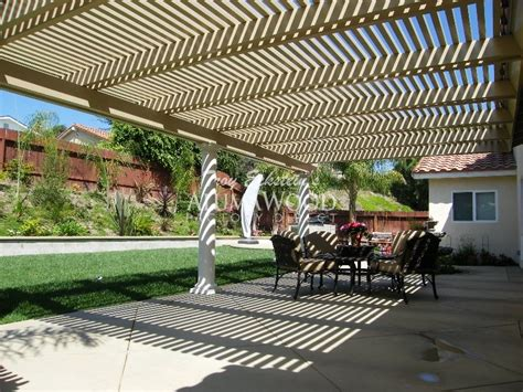alumawood tm tuscan patio cover design lattice08 jpg