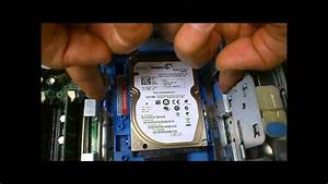 Hard Drive Replacement- Optiplex 960 Desktop