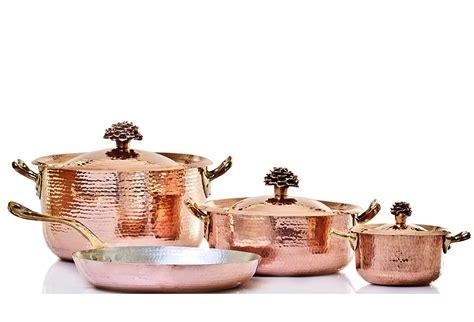 copper cookware  buy  october