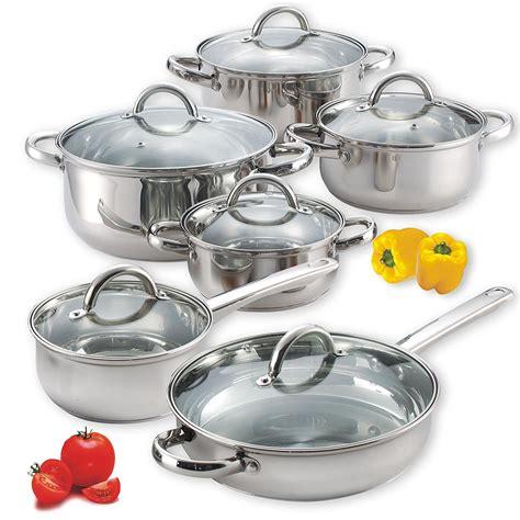 pots cuisine best induction cookware