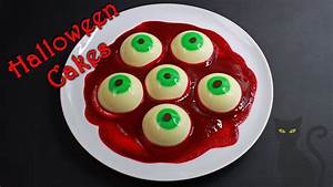 Halloween Snacks Selber Machen : augapfel t rtchen f r halloween halloween essen snacks selber machen tutorial youtube ~ Eleganceandgraceweddings.com Haus und Dekorationen