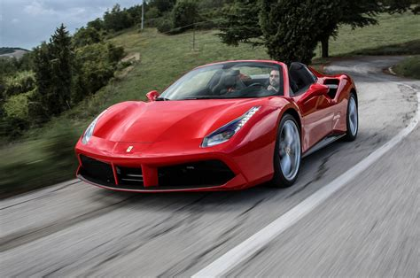 488 Spider Modification by Eight Things You Didn T About The 488 Spider