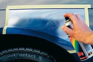 Retouche Peinture Auto : retouches de la peinture entretien auto la protection ~ Carolinahurricanesstore.com Idées de Décoration