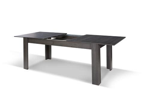 table cuisine rallonge table salle a manger rallonge maison design modanes com