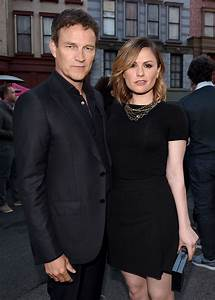 Anna Paquin and Stephen Moyer - Twentieth Century Fox ...
