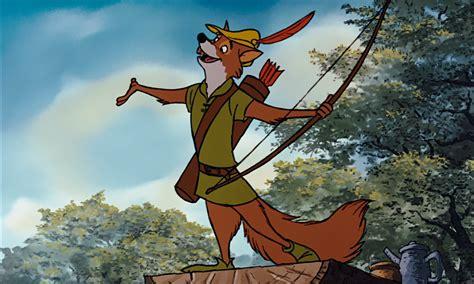 Robin Hood Week Tag