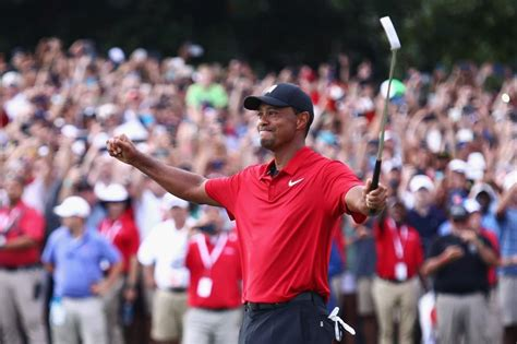 Tiger Woods' 82 PGA Tour wins by the numbers | Golf News ...