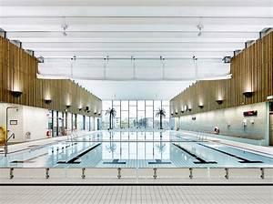 Gallery, Of, Indoor, Swimming, Pool, For, Sundbyberg, Urban, Design