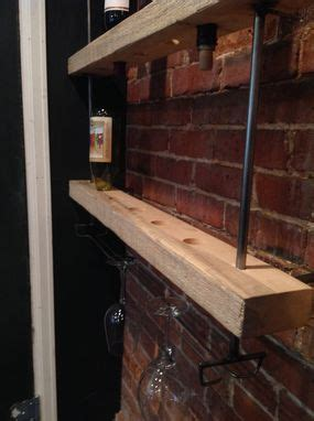 buy custom  wine rack   order  edison metalworks custommadecom