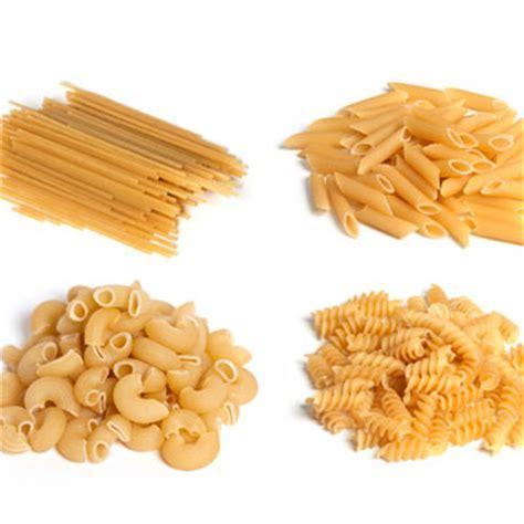 voedingswaarde pasta onbereid gem   gram