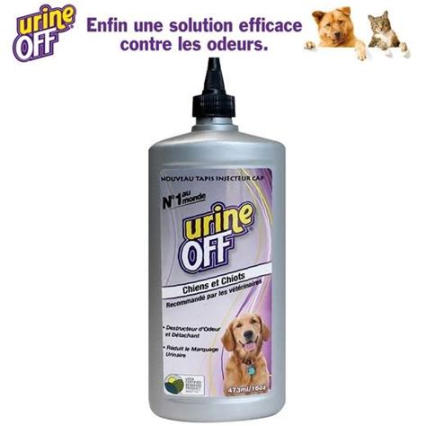 odeur urine canap urine flacon pour tapis et moquette urine chien et chiot