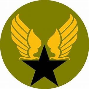 Army Symbols Clip Art – 101 Clip Art