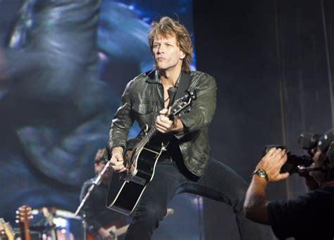 Jon Bon Jovi Photos Concerts For The Coast Series