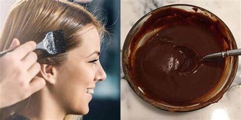 voici comment colorer vos cheveux de facon naturelle
