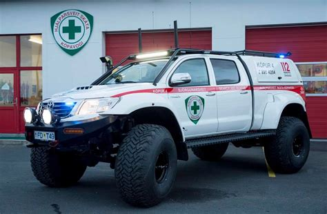 Toyota Hilux Modification by Creative Toyota Hilux Modification Travelnetwork