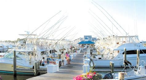Best Boat Rentals Ocean City Md by Watch Boats Head Out Fishing Through Oc Inlet Oceancity