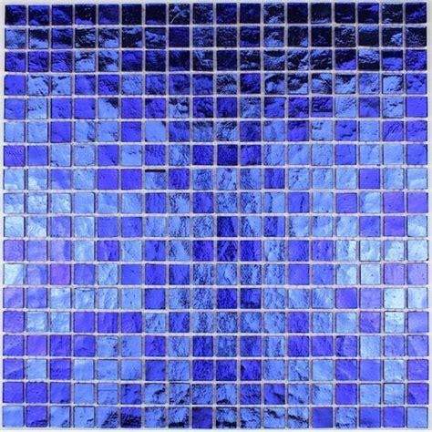 carrelage verre salle de bain carrelage verre mosaique salle de bain gloss bleu carrelage mosaique maison