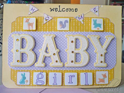 Welcome Home Baby Girl Quotes
