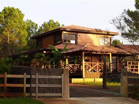 construction maison ossature bois moliets landes 40 philippe graciet
