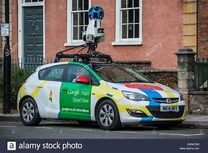 Google Steet View : a google street view car on the roads of bristol in the ~ Medecine-chirurgie-esthetiques.com Avis de Voitures
