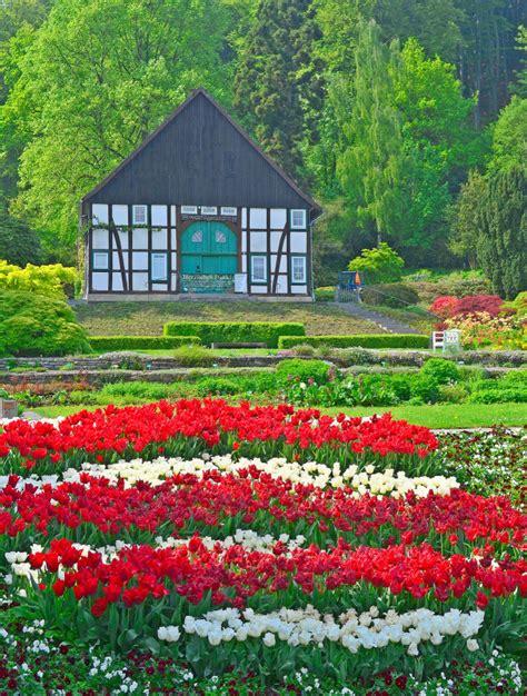 Freunde Botanischer Garten Bielefeld by Fachwerkhaus Gartenhof 171 Verein Freunde Des Botanischen