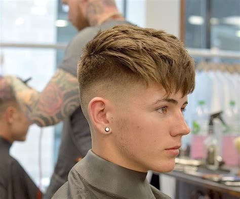 30 Super Best Style Fade Haircut Names For This Period