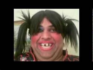 25 of the most ugly people in the world! - YouTube