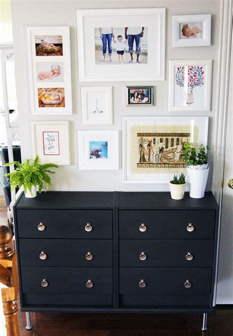 26 Cool IKEA Rast Dresser Hacks You'll Love - DigsDigs