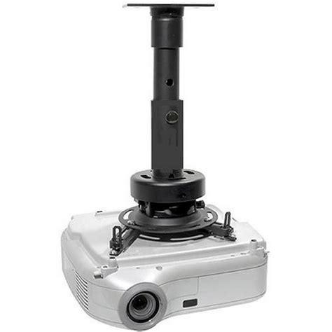 Peerless Ceiling Mount Projector by Peerless Prs Kit0811 Adjustable Height Projector Ceiling