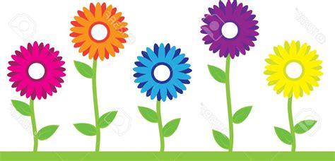 galeri  gambar bunga kartun  indah cantik pesona