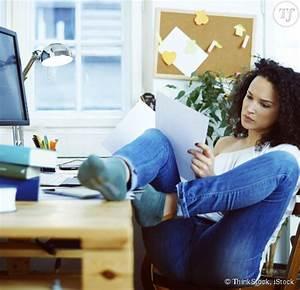 Travailler De Chez Soi : travailler chez soi travail domicile ~ Melissatoandfro.com Idées de Décoration