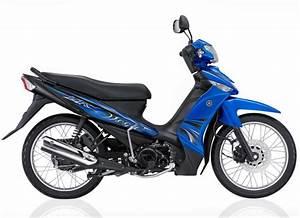 Spesifikasi Yamaha Vega Zr Facelift