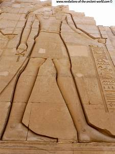 Ancient Egypt Tour 2016 – Edfu & Kom Ombo | Revelations of the Ancient World