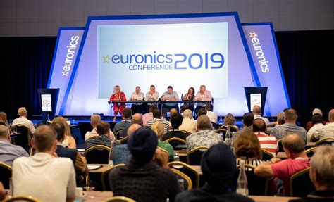 CIH Euronics Business Conference