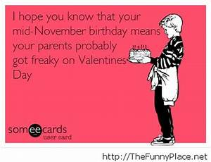 November birthday funny - Funny Pictures, Awesome Pictures ...