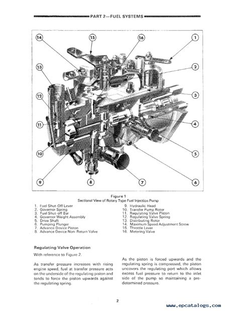 holland ford  tractor service manual