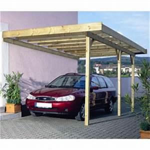 Faire Un Carport : carport bastaing madrier 1 2 bastaing 7 messages ~ Premium-room.com Idées de Décoration