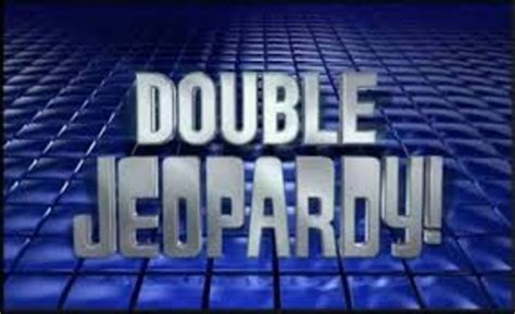 double jeopardy assignment point