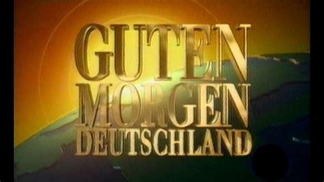 rtl guten morgen deutschland intro  mit backtimer