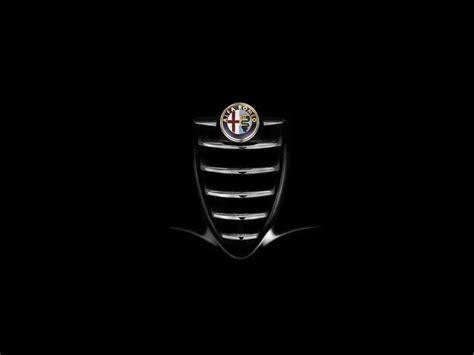 vintage alfa romeo logo alfa romeo logo auto cars concept